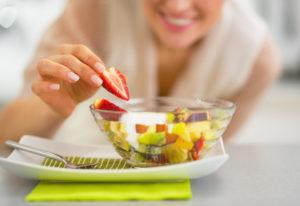 Saure-Sahne-Diät