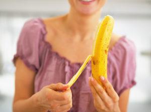 Bananen-Diät