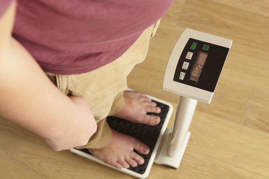 Kalorienbedarf beim Mann