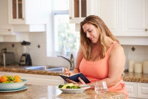 Bilanzierte Diät