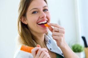 Karotten-Diät