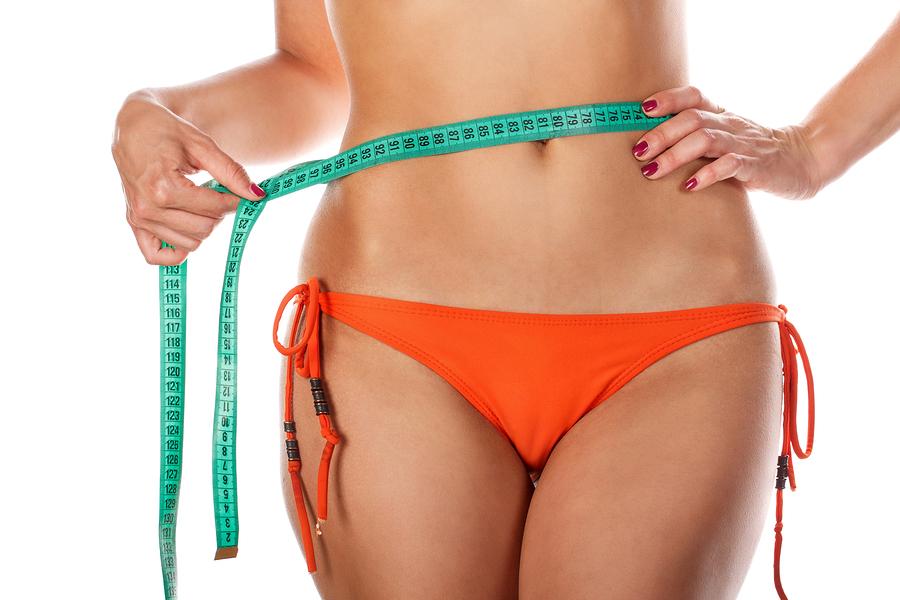 Der Kalorienbedarf beim Abnehmen