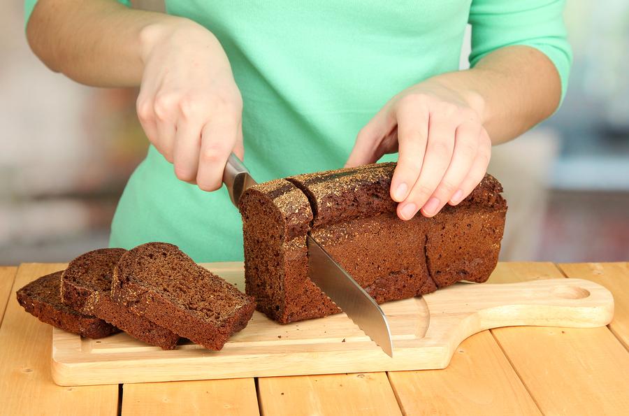 Brot-Diät